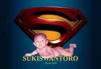 Supersukiswantoro