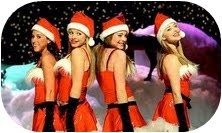 jingle bell rock  ♪