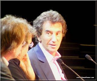 Jack Lang au Forum Libération de Lyon