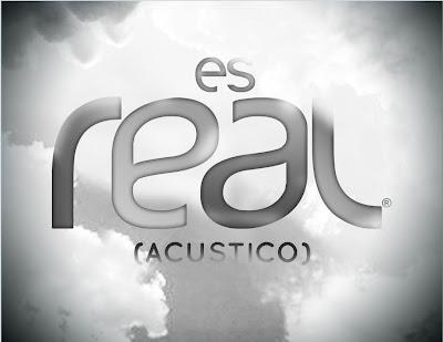 Generacion 3.16   Es Real (Acustico) (2010)