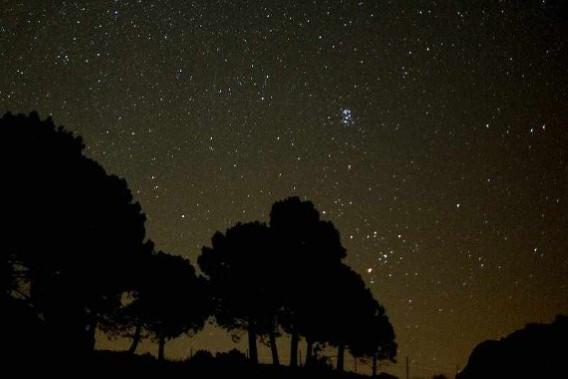 vallende sterren filmpje