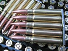 8x57mm Match hand loads