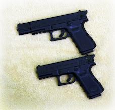 Review:  ISSC M22 .22 target pistol