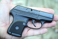 The Ruger LCP