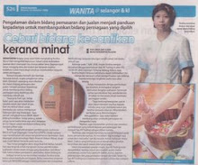 Sinar Harian 30 October 2008