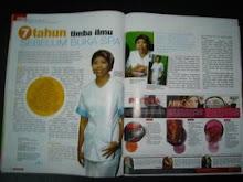 Mingguan Wanita 12 September 2008