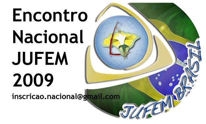 Encontro Nacional JUFEM 2010