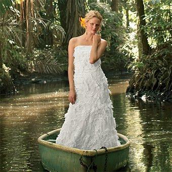Mei 2010 ~ Wedding Dress