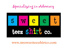 My Sweet Teez Shirt Co.