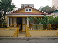 Casa Tipica de Bonao