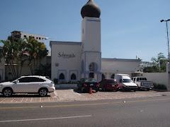 Scherezade Restaurant,http://www.scherezade.com.do/ haga click con el mose para ver web site