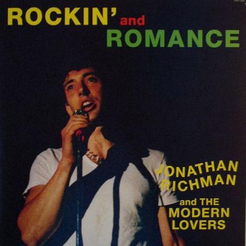 ¿Qué Estás Escuchando? - Página 2 Rockin%27+%26++Romance