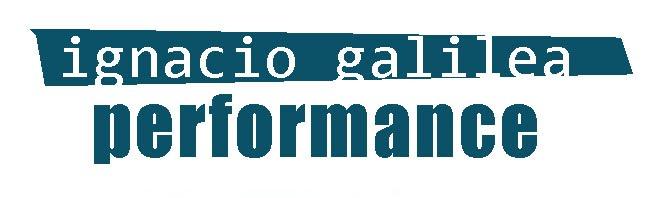 IgnacioPerformance Via Vitale II