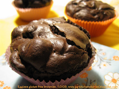 Gfcf brownie recipe