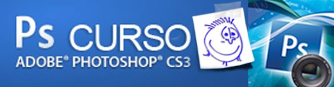CURSO de PHOTOSHOP CS3 y CS4