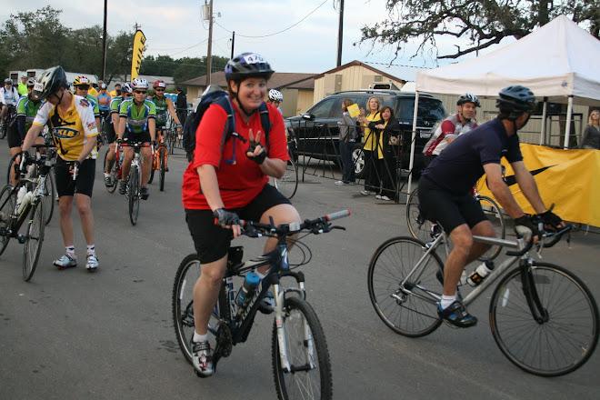 Livestrong Austin 2008