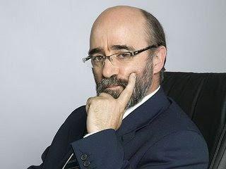 """¡Blas Castellote, mi """"muso""""!"""