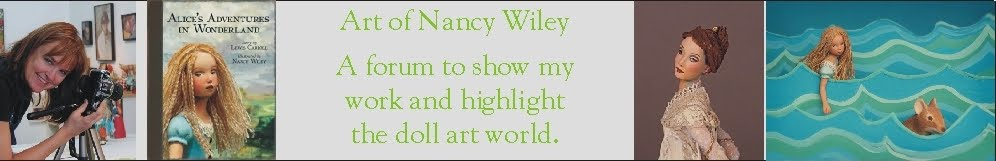 Art of Nancy Wiley