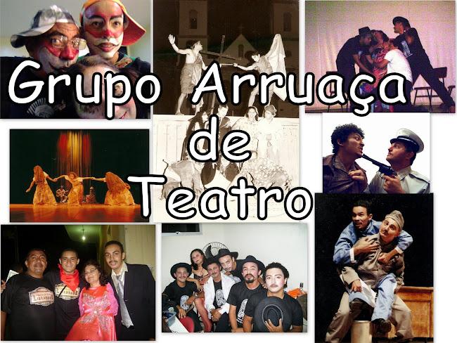 Grupo Arruaça de Teatro