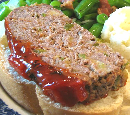 wedding cakes theme Country Style Meat Loaf