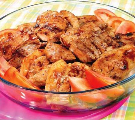 how to cook boneless pork belly