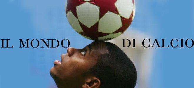 il Mondo di Calcio