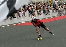 24H du Mans Roller 2008