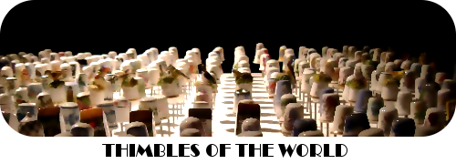 Thimbles of the World