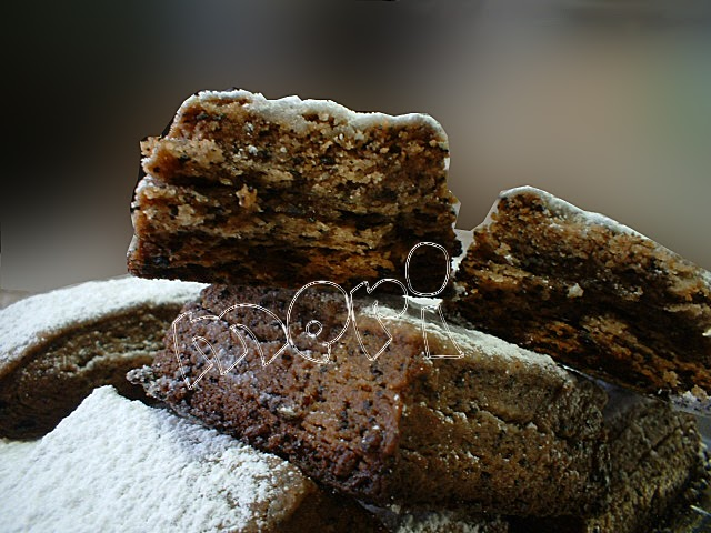 Las cositas de meri hojaldrinas de chocolate - Bollycao thermomix ...