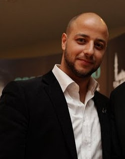 Maher Zain Wife Aisha http://suhaibarrumi.blogspot.com/2010/10/flag-this-messagemaher-zain-fund.html