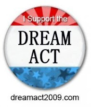 I support the DREAM Act