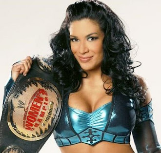 Melina Women Champion