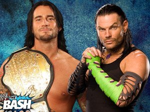 Cm Punk Vs Jeff Hardy
