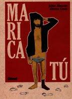 marica+tu 10 libros de temática gay recomendados
