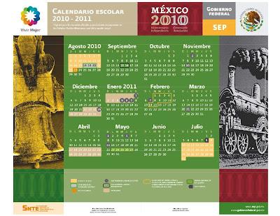 calendario-escolar-2010-2011