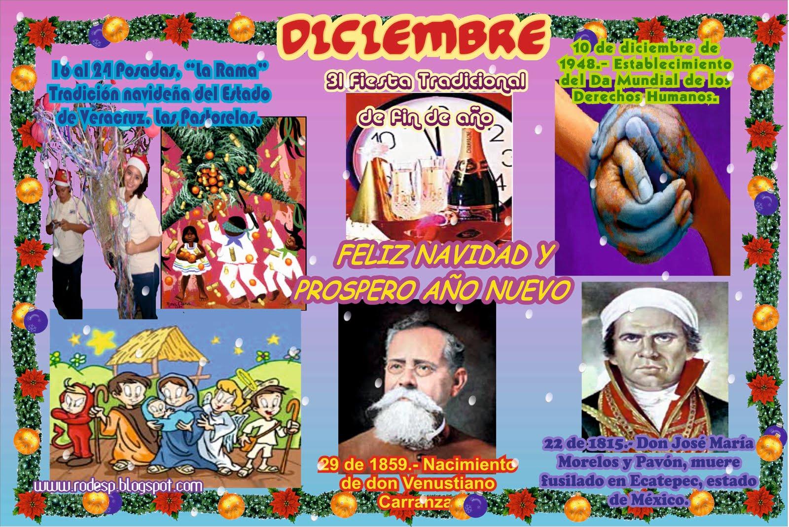 Imagenes De Diciembre Para El