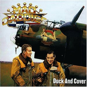 Mad Caddies - Duck And Cover [1998]