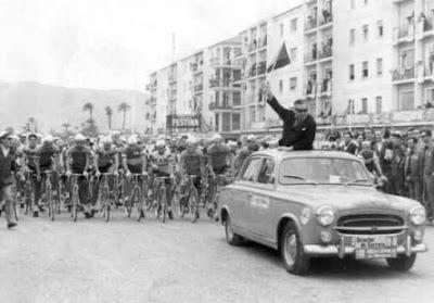 vuelta ciclista 1966 476x310x80 - EL CICLISMO DE OTRA ÉPOCA