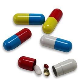 pastilla - DOPING PARTE I