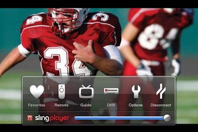 SlingPlayer
