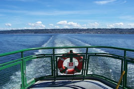 Edmonds Ferry to Kingston