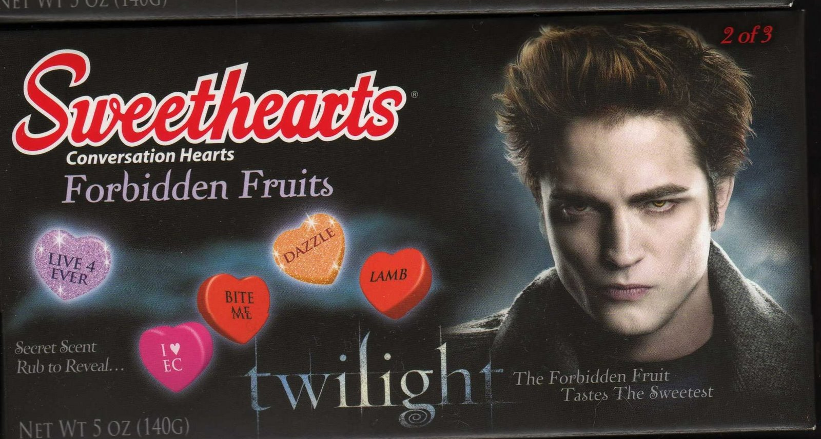 """Forbidden Fruits Twilight"" EdwardSweethearts"