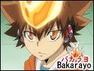Site Bakarayo Fansub