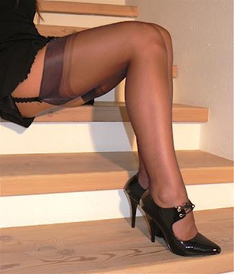 5 inch High Heels