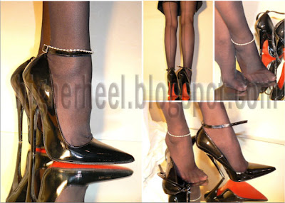 11 high resolution shoeplay pics