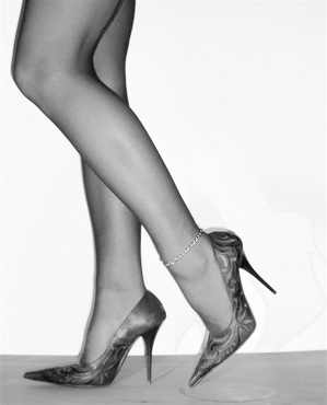 italian stiletto high heels