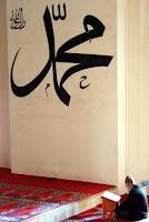 Muhammad, Mohammad, Muhammed