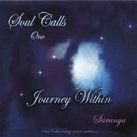 Soul Calls cd cover