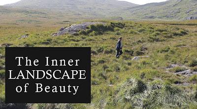 John O'Donohue in Landscape