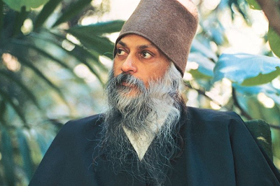 Osho Sufi Dervish